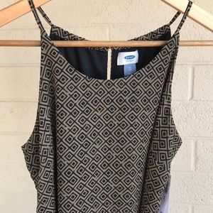 ✨NWT OLD NAVY HIGH LOW DRESS